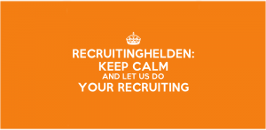 RecruitingHelden